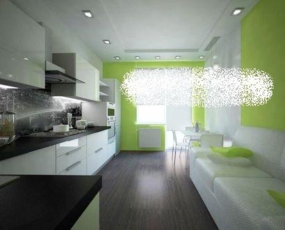 Недорогой ремонт квартир в Санкт-Петербурге