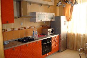 Ремонт ванной кухни под ключ в СПб