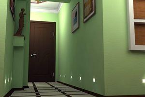 Ремонт коридора в Санкт-Петербурге