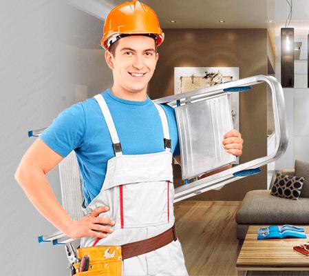 Вызвать замерщика по ремонту квартир в СПб