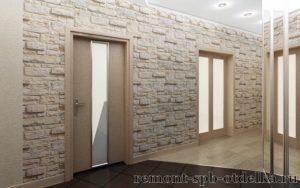 Отделка 4 комнатных квартир под ключ в Санкт-Петербурге