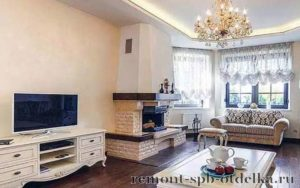 Ремонт 2 комнатных квартир под ключ в СПб
