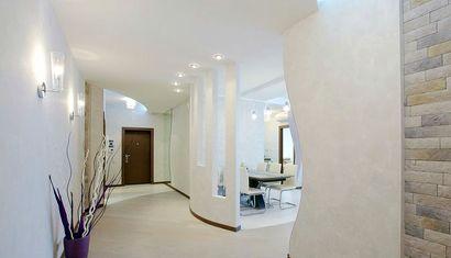 Ремонт 3-х комнатных квартир под ключ - Мурино, Парнас, Девяткино