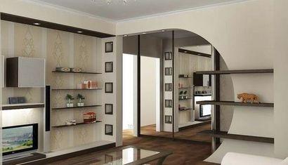 Ремонт четырехкомнатной квартиры под ключ - Мурино, Парнас, Девяткино